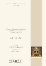 LXIV. Premiato Stabilimento d'Organi Inzoli Cav. Pacifico Crema (Lombardia) Lettere (II)